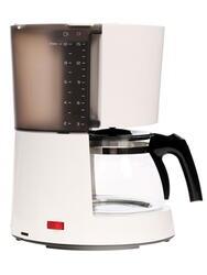Кофеварка Melitta Enjoy белый