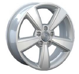 Автомобильный диск литой Replay NS38 6,5x16 5/114,3 ET 40 DIA 66,1 SF