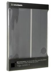 Чехол-книжка для планшета Lenovo Yoga 2 серый