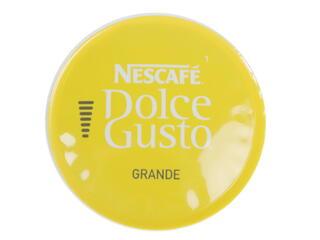 Кофе в капсулах Nescafe DolceGusto Grande