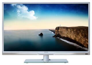 """39"""" (99 см)  LED-телевизор Erisson 39LET35 серебристый"""
