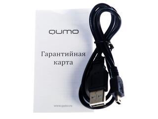 Карт-ридер QUMO QR-S2