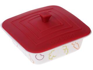 Форма для выпекания Oursson BW1907C/RD красный