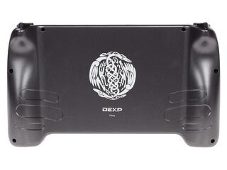 Портативная игровая консоль DEXP Freya