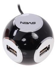 USB-разветвитель SVEN HB–444