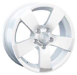 Автомобильный диск литой Replay VV72 6x15 5/112 ET 47 DIA 57,1 White