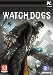 Игра для ПК Watch Dogs