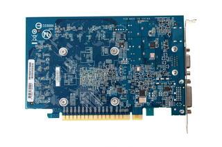Видеокарта GIGABYTE GeForce GT 730 [N730-2GI]