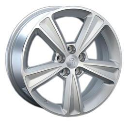 Автомобильный диск литой Replay OPL38 7x17 5/105 ET 42 DIA 56,6 SF