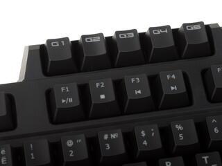 Клавиатура GIGABYTE OSMIUM