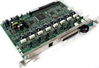 KX-TDA0173XJ Плата 8 внутренних аналоговых линий
