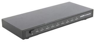 Разветвитель HDMI 1=\>8, Espada EDH18 v1.4