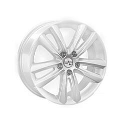 Автомобильный диск Литой LegeArtis Ki23 7x17 5/114,3 ET 41 DIA 67,1 White