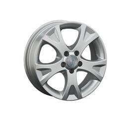 Автомобильный диск Литой Replay SK5 6x15 5/100 ET 40 DIA 57,1 Sil
