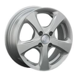 Автомобильный диск Литой Replay HND21 5,5x14 4/100 ET 39 DIA 54,1 Sil