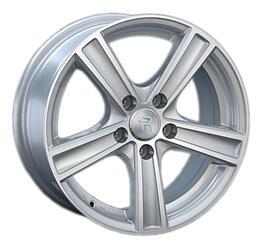 Автомобильный диск литой Replay A62 7x16 5/112 ET 35 DIA 57,1 SF