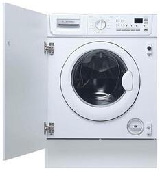 Встраиваемая стиральная машина ELECTROLUX EWX 14550 W