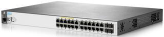 Коммутатор HP 2530-24G-PoE+