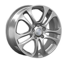 Автомобильный диск литой Replay H33 6,5x17 5/114,3 ET 50 DIA 64,1 GM