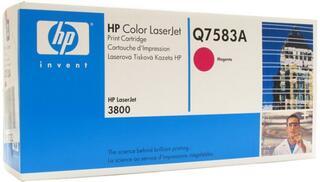 Картридж лазерный HP 503A (Q7583A)