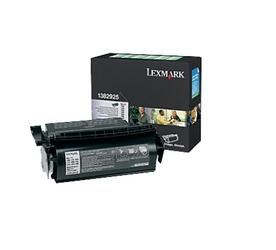 Картридж лазерный Lexmark 1382925