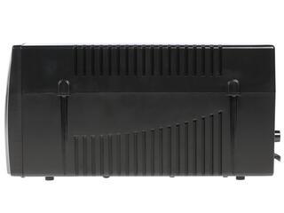 ИБП DEXP LCD EURO 650VA