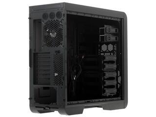 Корпус Thermaltake Core V51 черный
