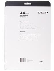 Фотобумага DEXP Deluxe Gloss 0808858