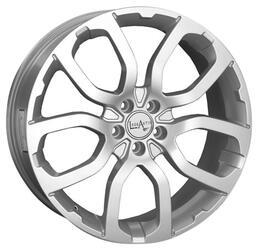 Автомобильный диск Литой LegeArtis LR7 10x22 5/120 ET 45 DIA 72,6 SF