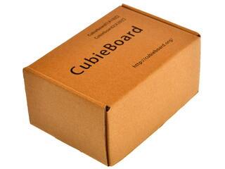 Микрокомпьютер Cubieboard 1