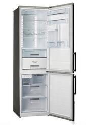 Холодильник LG GW-F499BNKZ