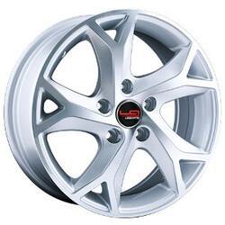 Автомобильный диск Литой LegeArtis Ci11 6,5x16 5/114,3 ET 38 DIA 67,1 SF