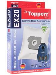 Мешок-пылесборник Topperr EX 20