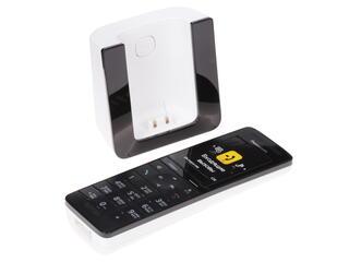 Телефон беспроводной (DECT) Panasonic KX-PRS110