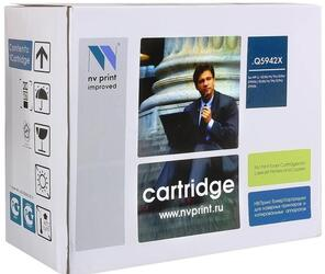Картридж лазерный NV Print Q5942Х