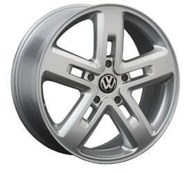 Автомобильный диск литой Replay VV21 8x18 5/120 ET 57 DIA 65,1 Sil