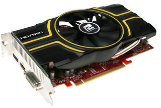 Видеокарта PowerColor AMD Radeon HD7850 [AX7850 1GBD5-DHE]