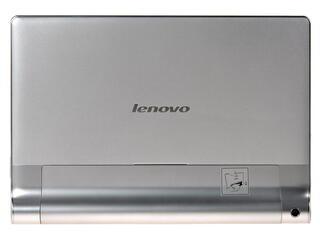 "10.1"" Планшет Lenovo Yoga Tablet 10  16 Гб  серебристый"