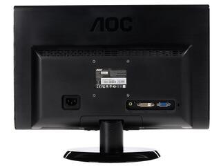 """18.5"""" Монитор AOC E950SWDAK"""