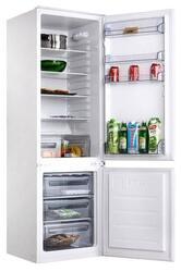Холодильник с морозильником Simfer BZ2511