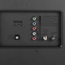 """49"""" (125 см)  LED-телевизор LG 49LF550V серебристый"""