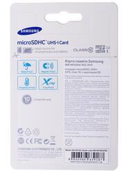 Карта памяти Samsung MB-MP32DA microSDHC 32 Гб