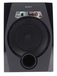 Звуковая панель Sony HT-GT1 черный