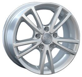 Автомобильный диск литой Replay SK94 6,5x15 5/112 ET 50 DIA 57,1 Sil