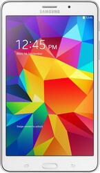 "7"" Планшет Samsung GALAXY Tab 4 8 Гб 3G белый"