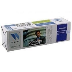 Картридж лазерный NV Print 106R01277