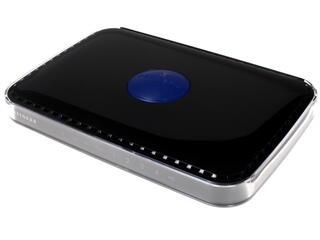Маршрутизатор NETGEAR WNDR3400-100PES