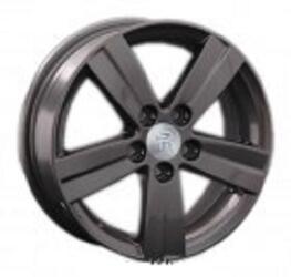 Автомобильный диск Литой LegeArtis VW58 5x14 5/100 ET 35 DIA 57,1 GM