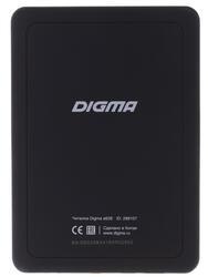 6'' Электронная книга Digma E628 черный
