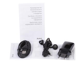 "5.5"" Смартфон HTC Desire 820G Dual Sim 16 ГБ серый"